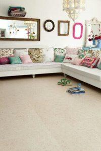 cork conservatory flooring