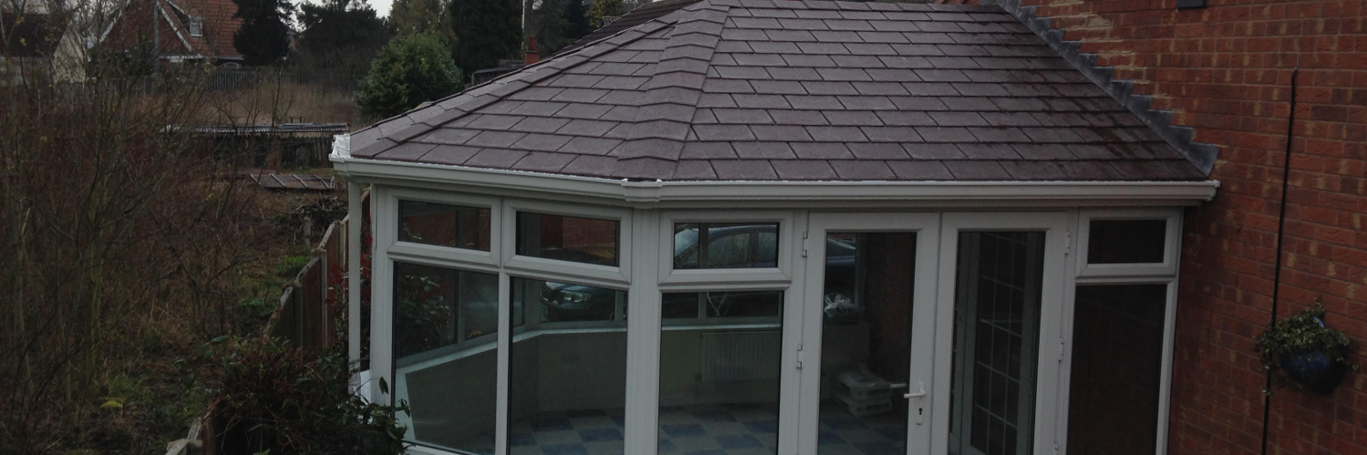 Why It May Be Time To Put A Roof On Your Conservatory